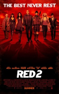 1 Red 2